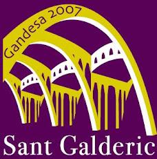 Festa de Sant Galderic