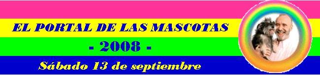 EL PORTAL DE LAS MASCOTAS 13-09-08