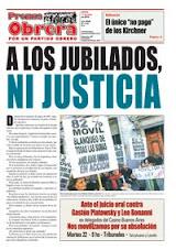 Lea Prensa Obrera