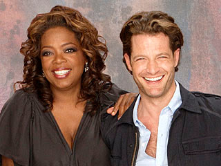 Nate Berkus Has Appendicitis | Celebrity Entertainment Planet