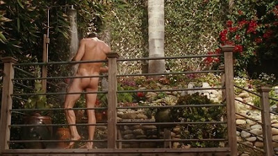 Gilles marini naked shower scene