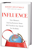 Influence - How Women's Soaring Economic Power will Transform our World for Better