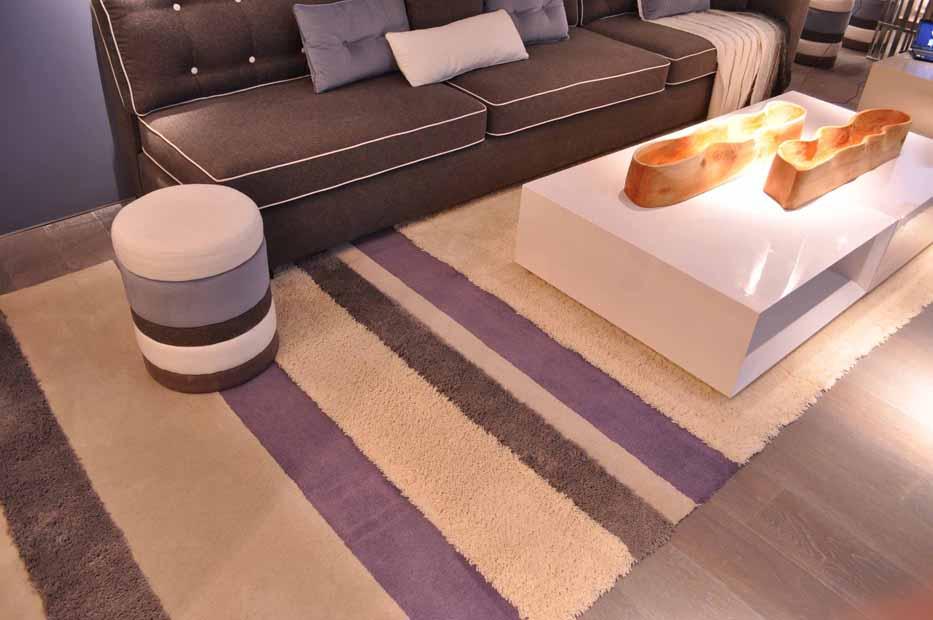 Alfombras con dise o fabricaci n de alfombras decorar - Decorar con alfombras ...