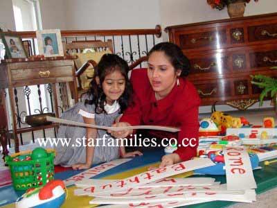 Meenakshi Sheshadri Family Photos