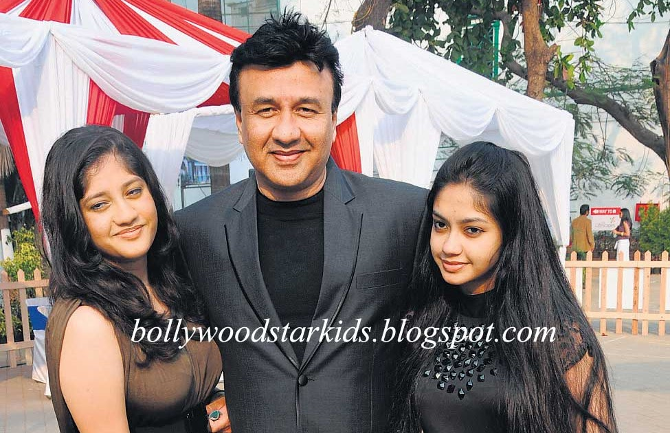 Anu malik family photo Awesome Pictures - Infographics - Free Wallpapers