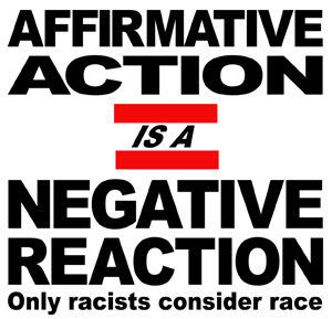 the issue of affirmative action in united states Executive order 10925 makes the first reference to affirmative action president john f kennedy issues executive order 10925 united states v ballot measure to ban affirmative action goes before voters.