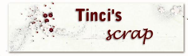 Tinci's scrap