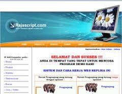Script Reseller Randomizer Indonesia