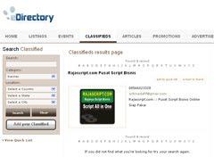 Download Script eDirectory