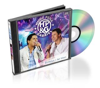 Download CD Hugo Pena e Gabriel  Estrela Ao Vivo 2011
