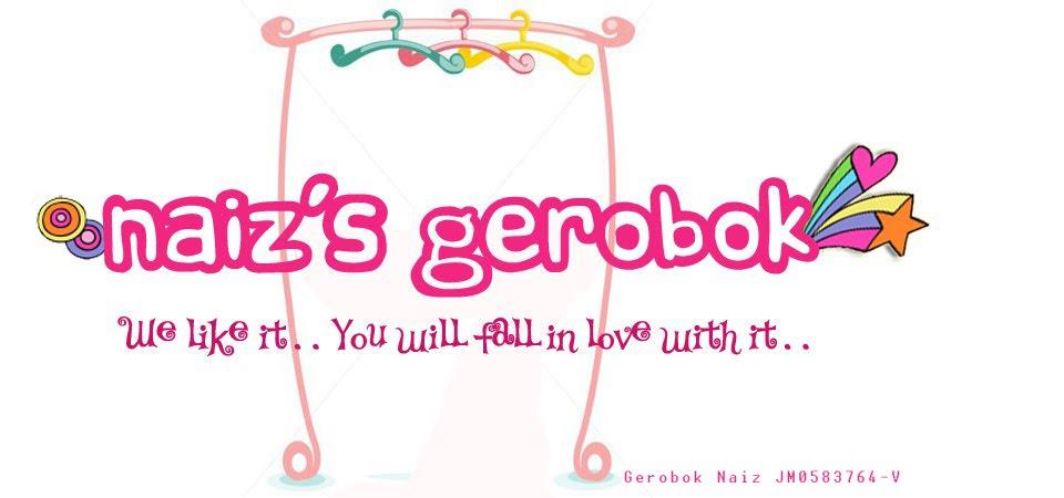 Naiz's Gerobok