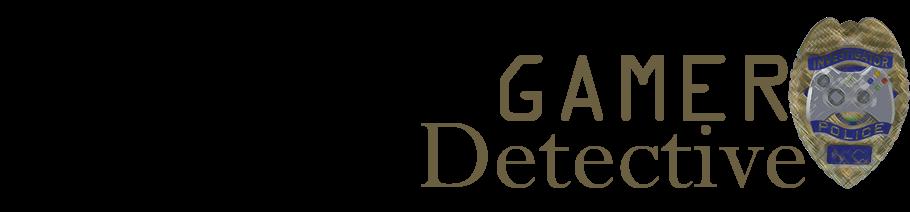 Gamer Detective