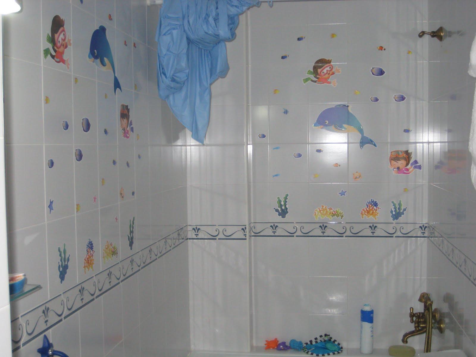 El mundo de deza decoraci n cambiar aspecto wc sin obra - Cambiar el bano sin obras ...