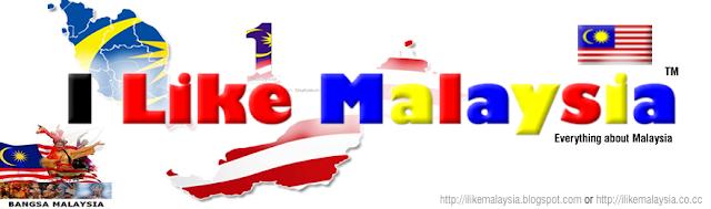 i like malaysia