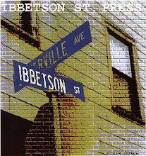 Ibbetson Street  Online Book Shop