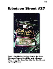Ibbetson Street 27 Now Available!