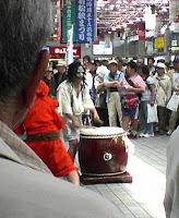 能登の太鼓