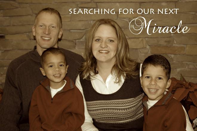 Our Third Adoption Journey