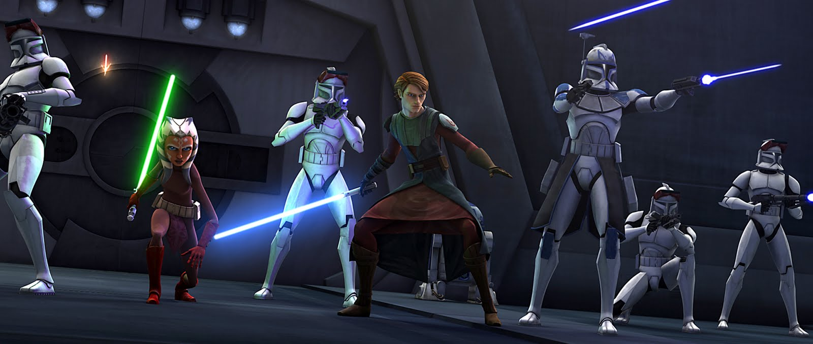 star wars the clone wars the best kept secret on episodic