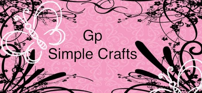 gp simple crafts