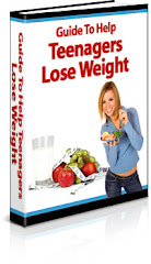 Teen Weight Loss Secrets