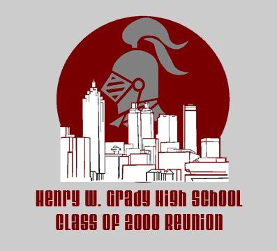 Grady Class of 2000