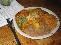 A yummy platter