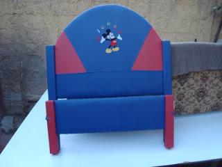 Sillones baules camas y respaldos infantiles personalizados a tu gusto septiembre 2009 - Sillones una plaza ...