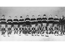 1924 Stanley Cup Champions
