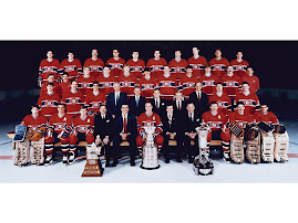 1986 Stanley Cup Champions