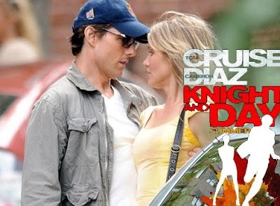 Knight and Day Movie Trailer