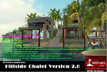 HILLSIDE CHALET 5 UNITS V2.0
