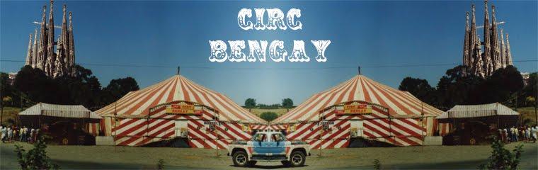 Circ Bengay