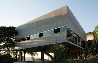 Vila Romana Residence by MMBB Arquitetos in Brazil