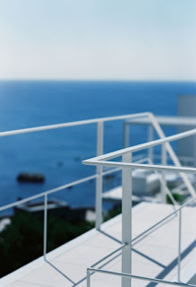 Japanese Beach House – Y Residence by Kidosaki Architects