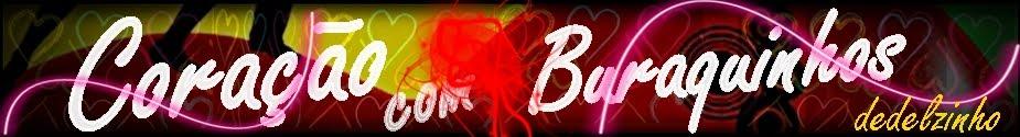 Coração com buraquinhos s2