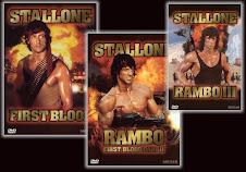 RAMBO 1,2,3,4