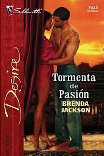 Serie Westmoreland   Brenda Jackson
