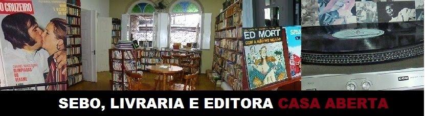 Livraria Casa Aberta