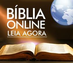 A BIBLIA ON LINE