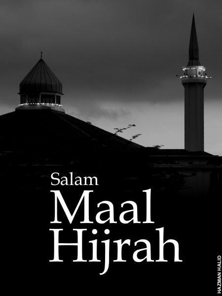 Eno Malaysia Happy New Year Hijrah