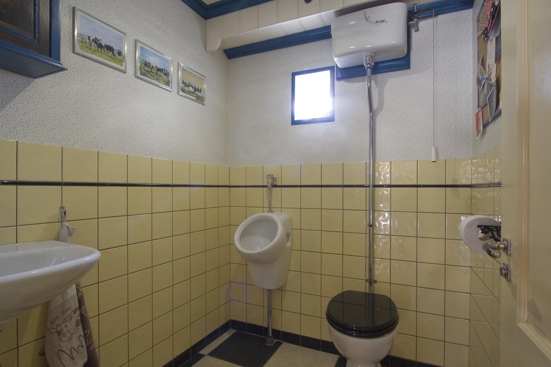 De boerderette wc boerderij en badkamer - Badkamer wc ...