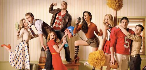 I ♥ Glee!