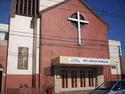 Parroquia San Roque-Santa Fe-Argentina