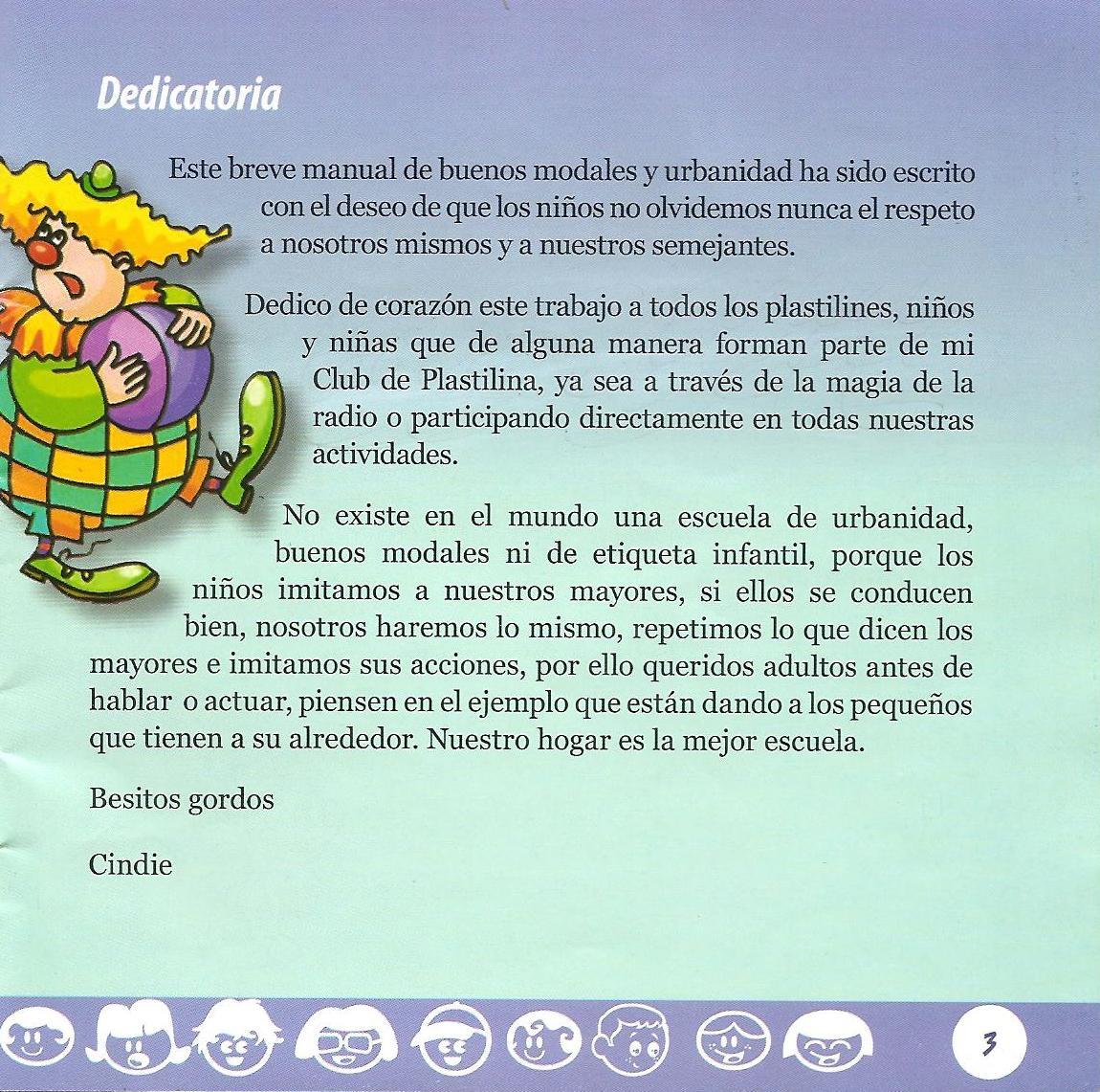escribidora mi primer libro manual infantil de urbanidad y buenos rh escritoracindiecapelduran blogspot com manual de carreño para niños descargar gratis manual de carreño para niños descargar gratis