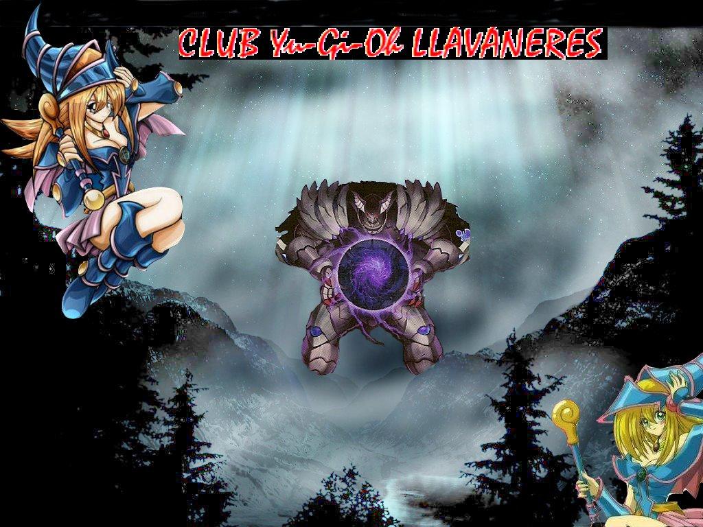 CLUB YU-GI-OH LLAVANERES