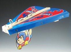 [LOWES+glider]