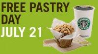 [starbucks+Free+Pastry]