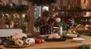 Jamie Oliver - Vianočný špeciál