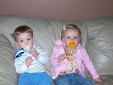 Brayden and Ella